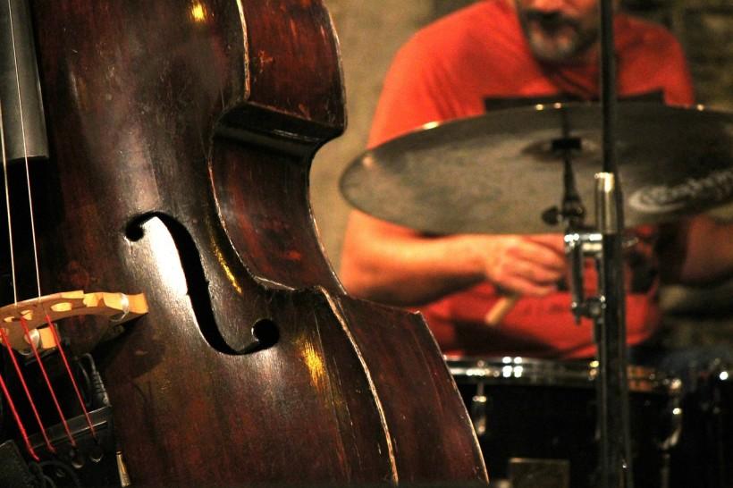 Aperitivo con serata Jazz
